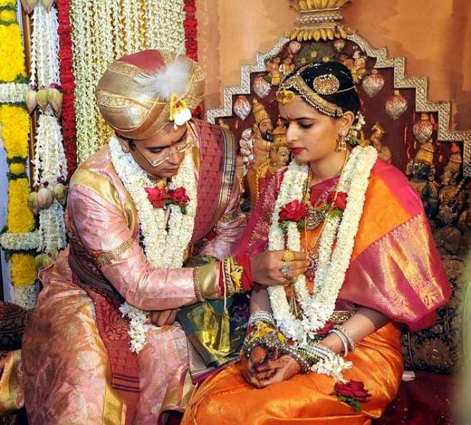 An Indian Royal Wedding At Mysore Palace Desiblitz