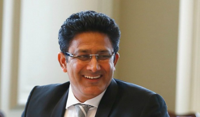 Anil Kumble named as new head coach of Indian cricket team
