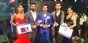 Asia Model Festival 2016 won by India