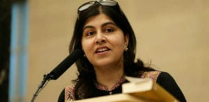 Baroness Warsi changes from Leave to Remain in EU