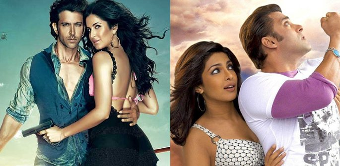 Bollywood Remakes of Hollywood Films