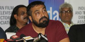 Anurag Kashyap and Nihalani want Censorship rules changed