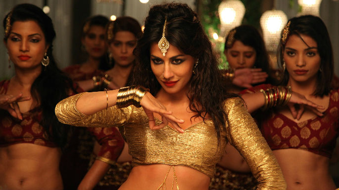 Chitrangada Singh quits over Sex Scene with Nawazuddin?