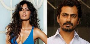 Chitrangada Singh quits over Sex Scene with Nawazuddin?