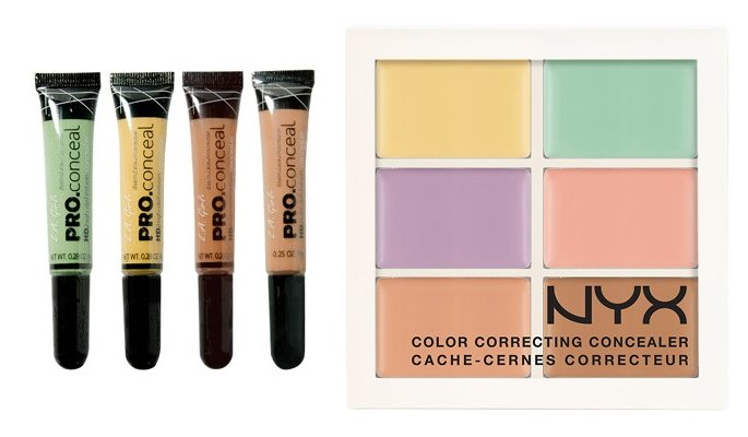 Best Colour Correctors For South Asian Skin Desiblitz
