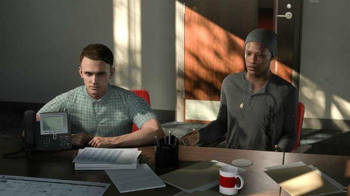 FIFA 17 story mode additional image 1