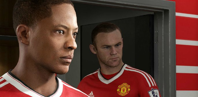 FIFA 17 story mode feature