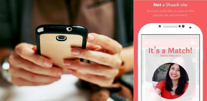 New Dating App helps South Asians break Shaadi ritual