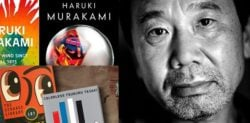 5 Finest Novels of Haruki Murakami