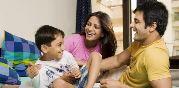 Does Having a Son still Matter to British Asians?