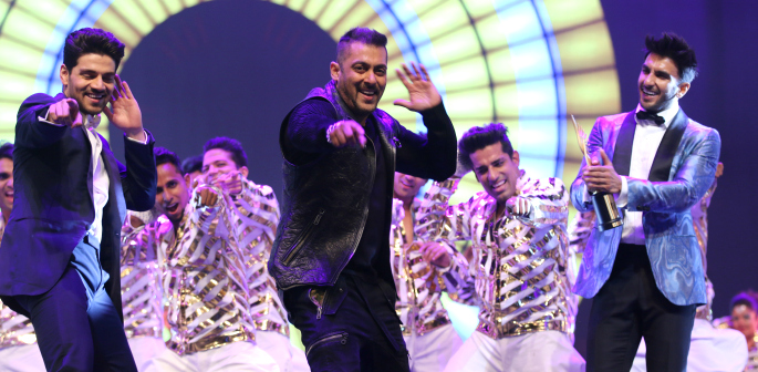 Highlights of the IIFA Awards 2016