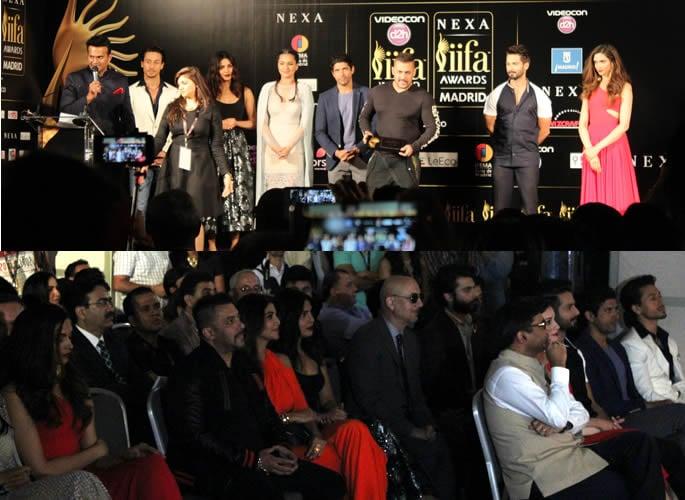 IIFA-2016-Madrid-Bollywood-Stars-1