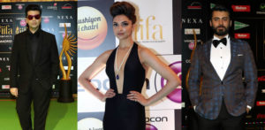 Fawad Khan charms IIFA Rocks 2016 in Madrid