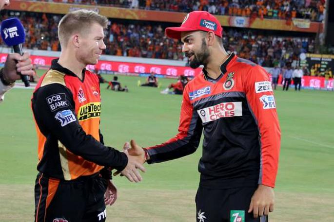 2016 आईपीएल ~ बल्लेबाजों की लड़ाई