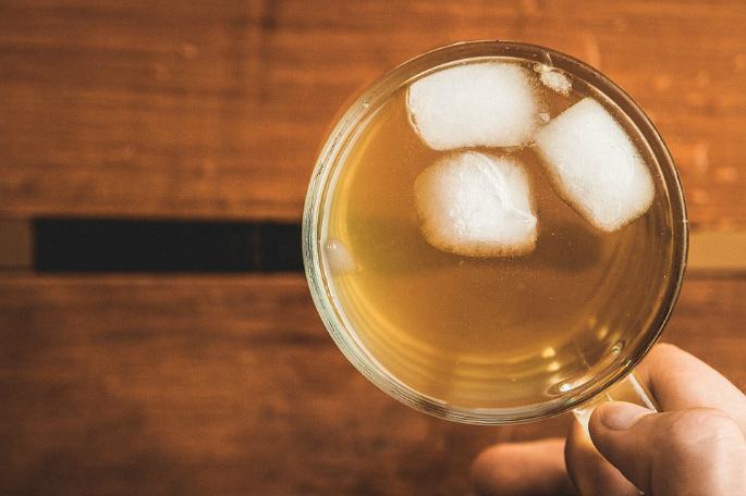 دیسی سے متاثرہ آئسڈ چائے کی ترکیبیں تازہ دم