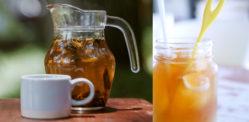 Desi Iced Tea Recipes to Enjoy