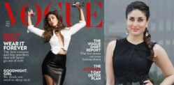 Kareena Kapoor turns Power Woman for Vogue India