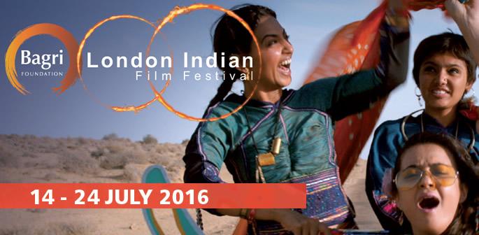 London Indian Film Festival 2016 Programme
