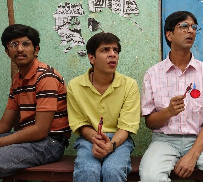 Netflix Releases Indian Hit Comedy Brahman Nahman 1
