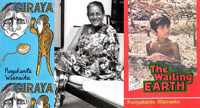 5 Outstanding Sri Lankan Women Writers