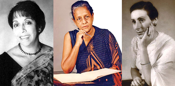 5 Outstanding Sri Lankan Women Writers