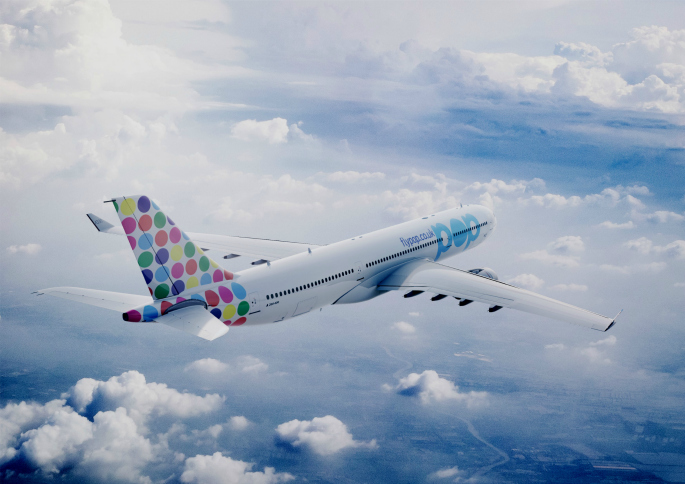 POP Airline offers Low Cost Flights to India