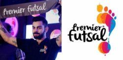 Premier Futsal welcomes Football Legends to India