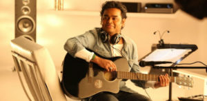 A.R. Rahman wins Japan's Grand Fukuoka Prize 2016