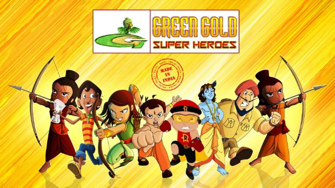 Rajiv Chilaka talks Chhota Bheem and Animation Industry 3