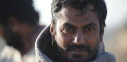 Nawazuddin plays a Psychopath in Raman Raghav 2.0