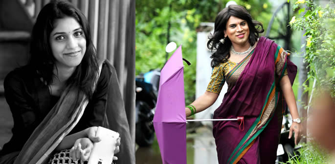 Sharmila Nair tackles Fashion Taboos with Transgender Models