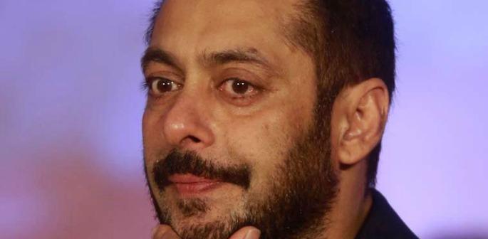 Salman Khan slammed over 'Raped Woman' comment