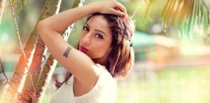 Shanti Dynamite sizzles in 'Dance Trance' video