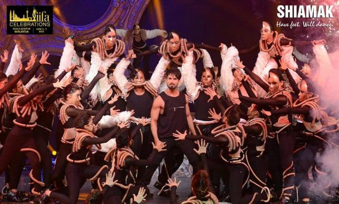 Shiamak to choreograph IIFA Awards 2016 in Madrid