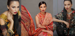 Sifona launches Lawn Collection for Spring/Summer 2016