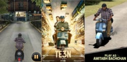 Reliance Games launches mobile game for TE3N