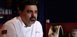 """Don't Buy Cheap!"" ~ Cyrus Todiwala tells Asian Restaurants"