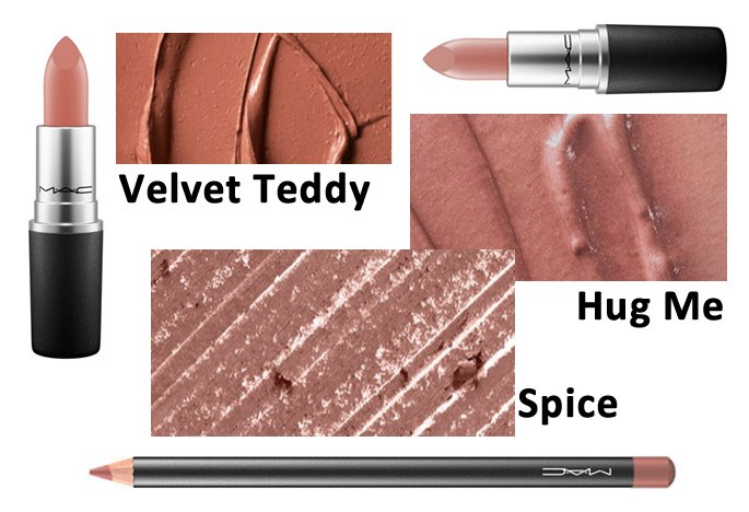Top-Mac-Lip-Products-South-Asian-Women-Nude