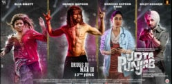 Justice for Udta Punjab? Indian Censors want Cuts