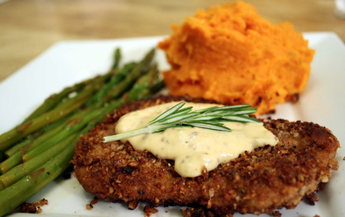 Where do vegans get their protein seitan