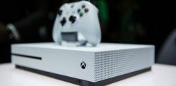 Microsoft ने दो नए Xbox One मॉडल का खुलासा किया