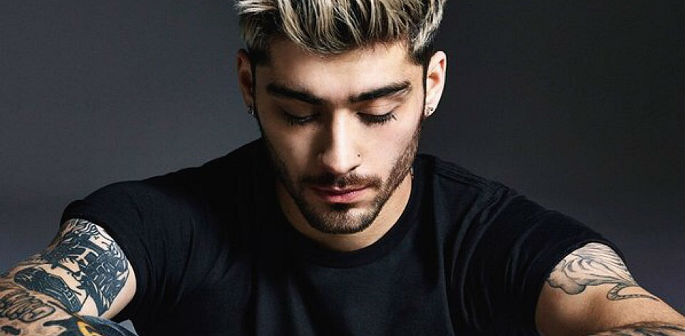 Zayn Malik cancels Summertime Ball due to Anxiety