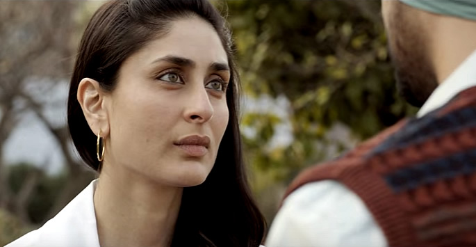 Kareena in Udta Punjab