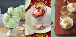 5 Most Exotic Indian Ice Cream Flavours