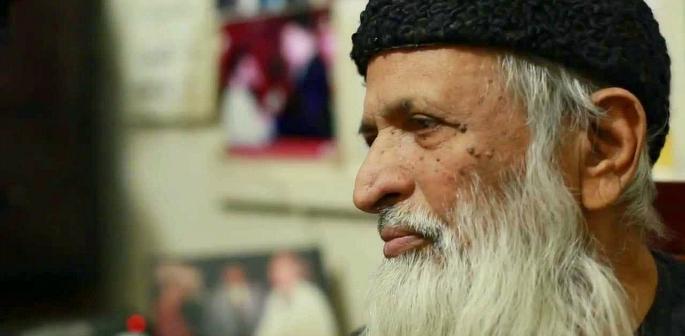 Pakistani Humanitarian Abdul Sattar Edhi dies aged 88