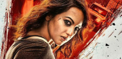 Sonakshi Sinha is a Feisty Fighter in Akira
