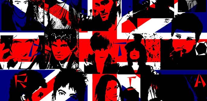 British Music Industry