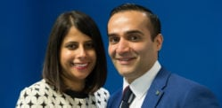 Dilshad & Barinder Hothi ~ Founders of The Knowledge Academy