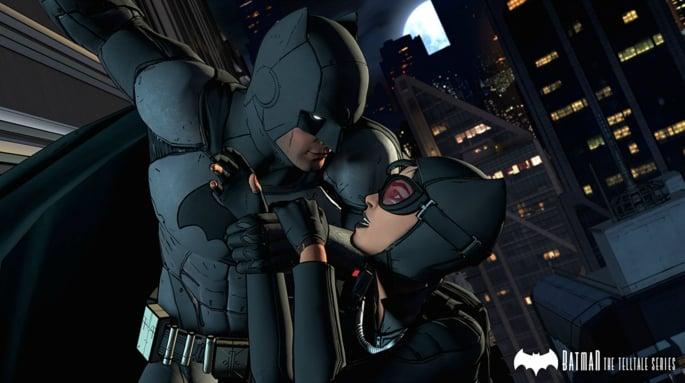Batman VR vs Telletales Batman additional image 4