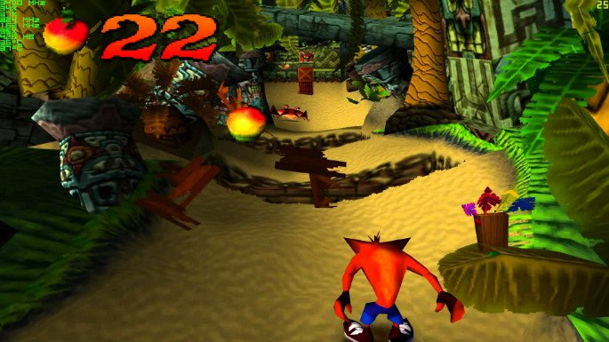 Best Video Games of the 90's 7
